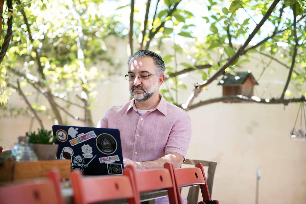 Ali Tayyeb