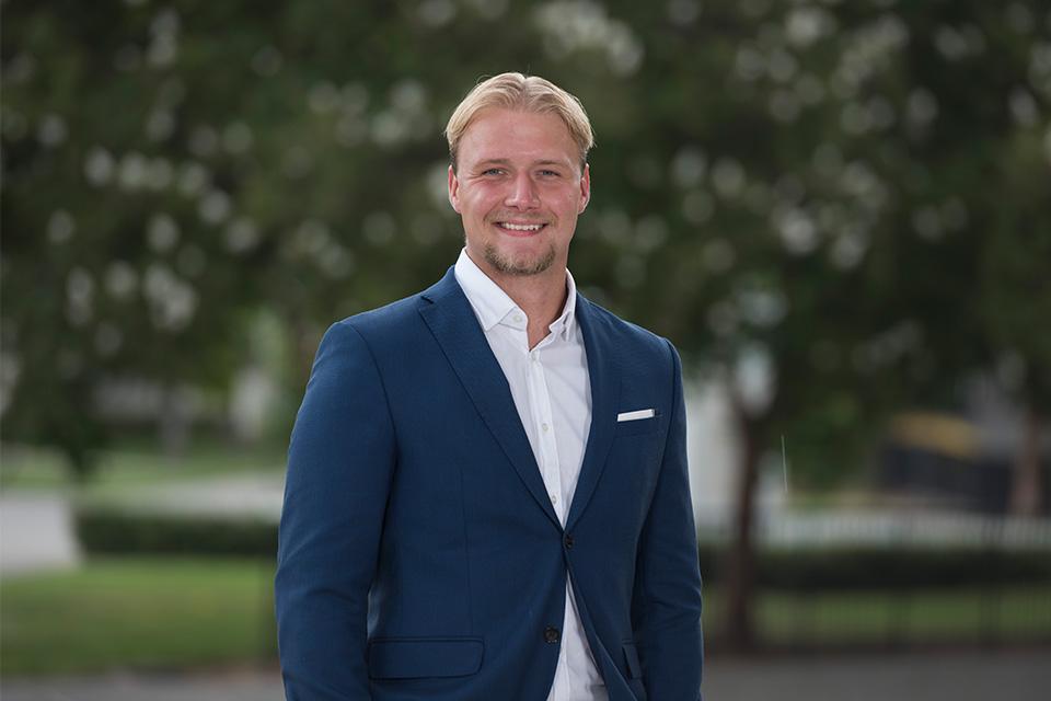 Jesper Evensen