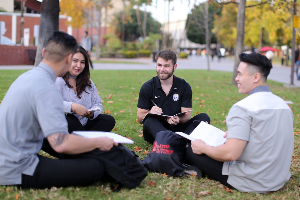 Cal State LA continues remarkable climb in U.S. News & World Report rankings