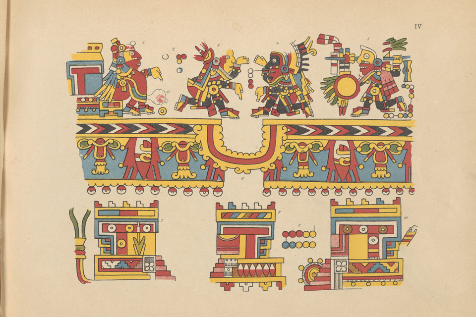 Cal State LA, USC receive grant to digitize visual record of Mesoamerican and Spanish colonial history